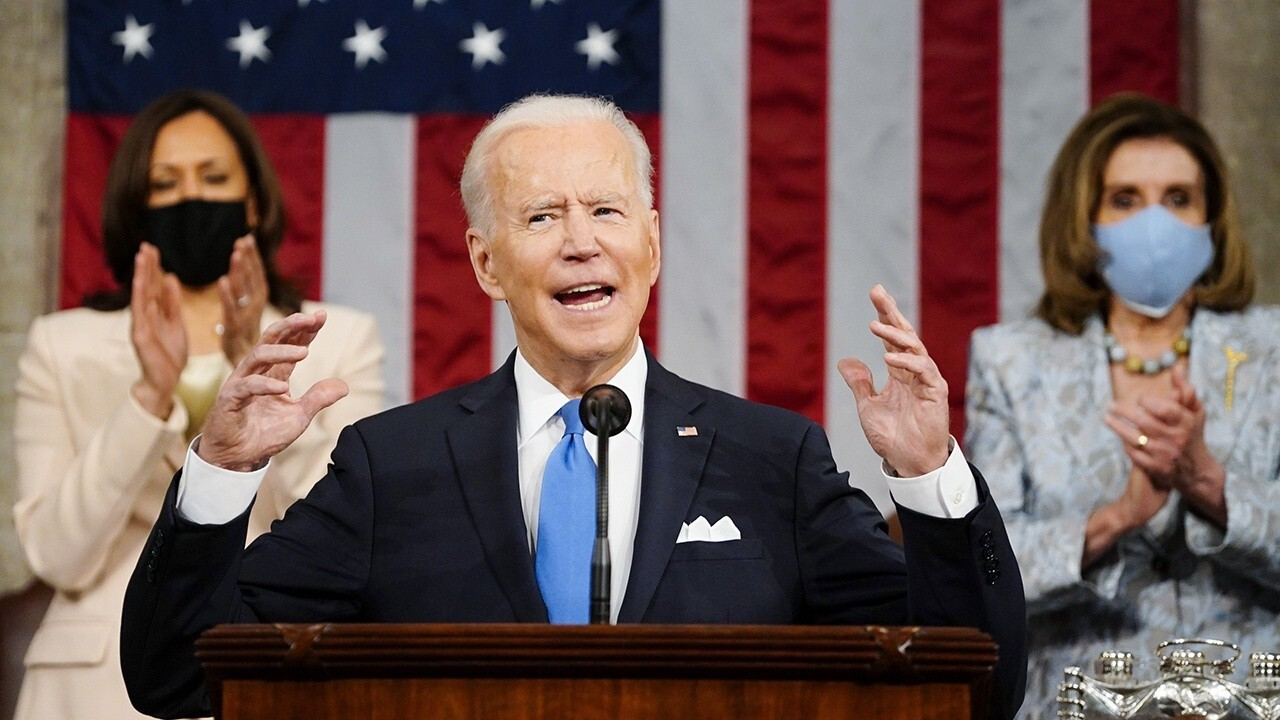 Biden wants 'stunning' new IRS powers to track US taxpayers money flow
