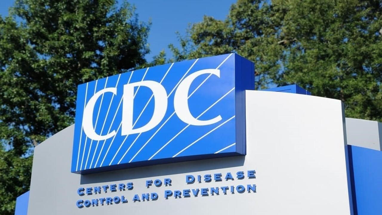 Alaska, Florida have 'no choice' but to sue CDC over COVID restrictions: Alaska governor