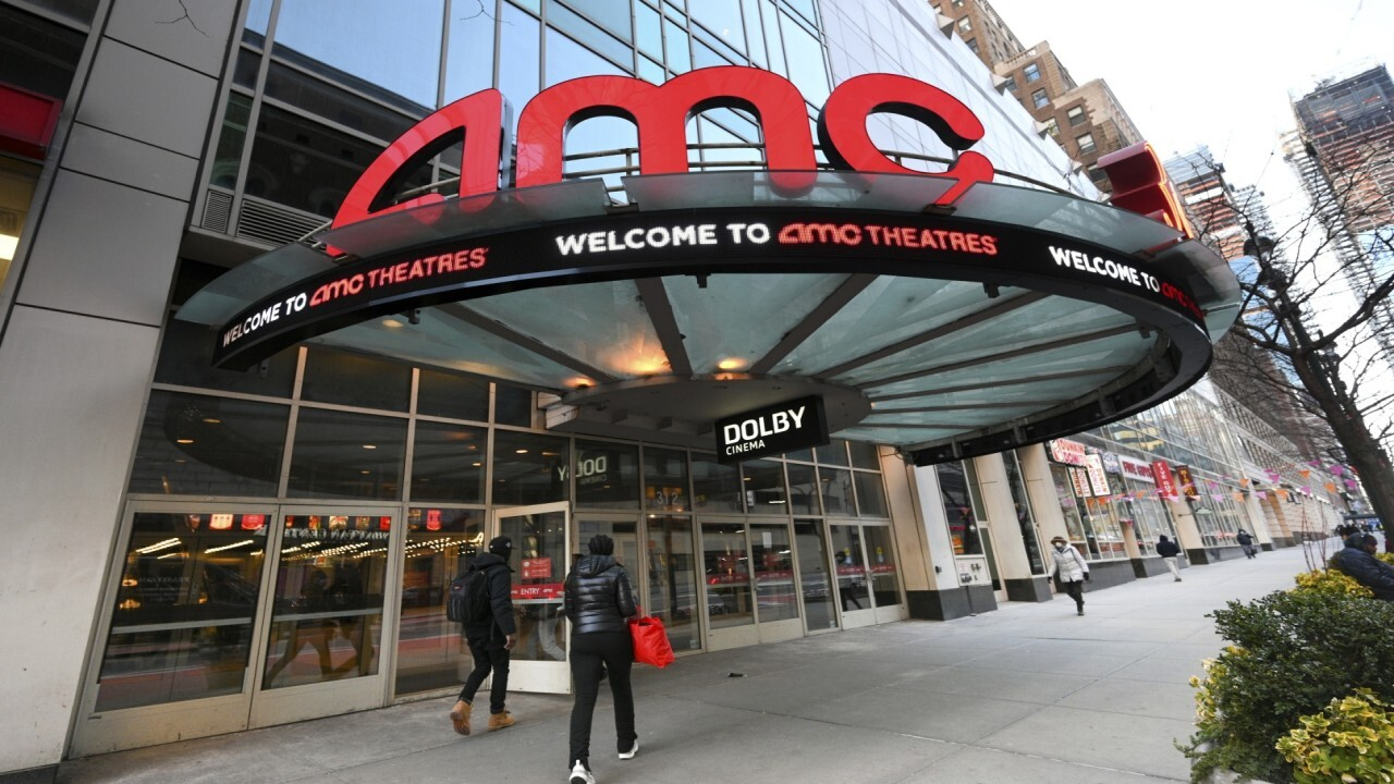 AMC CEO and President Adam Aron discusses the reopening of NYC movie theaters, when to expect an increase in capacity and the Reddit craze surrounding AMC stock.