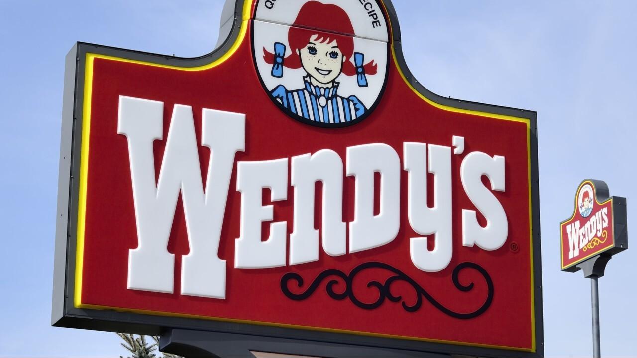 Wendy's leads rally as meme stocks climb