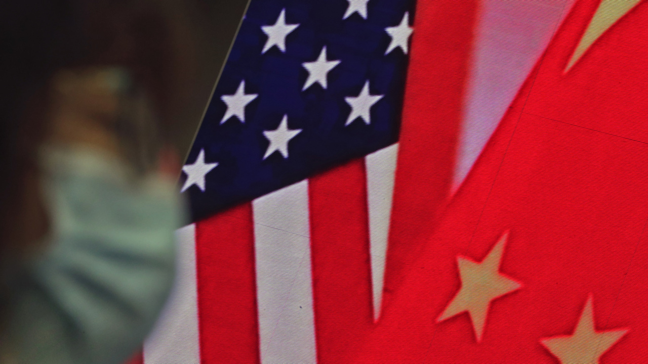 Health Supply US CEO Chris Garcia discusses Biden's plan to further the U.S.-China trade deal and protection of supply chains.