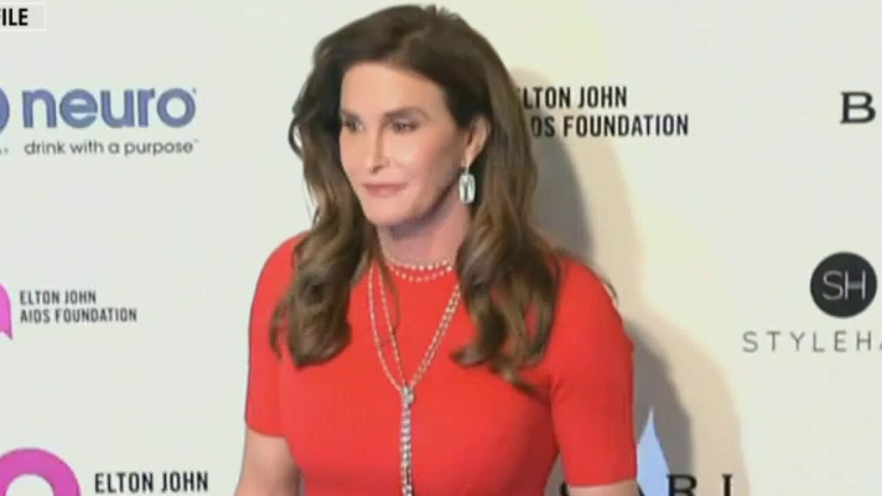 Hilton: Caitlyn Jenner's name recognition gives her advantage in recall election