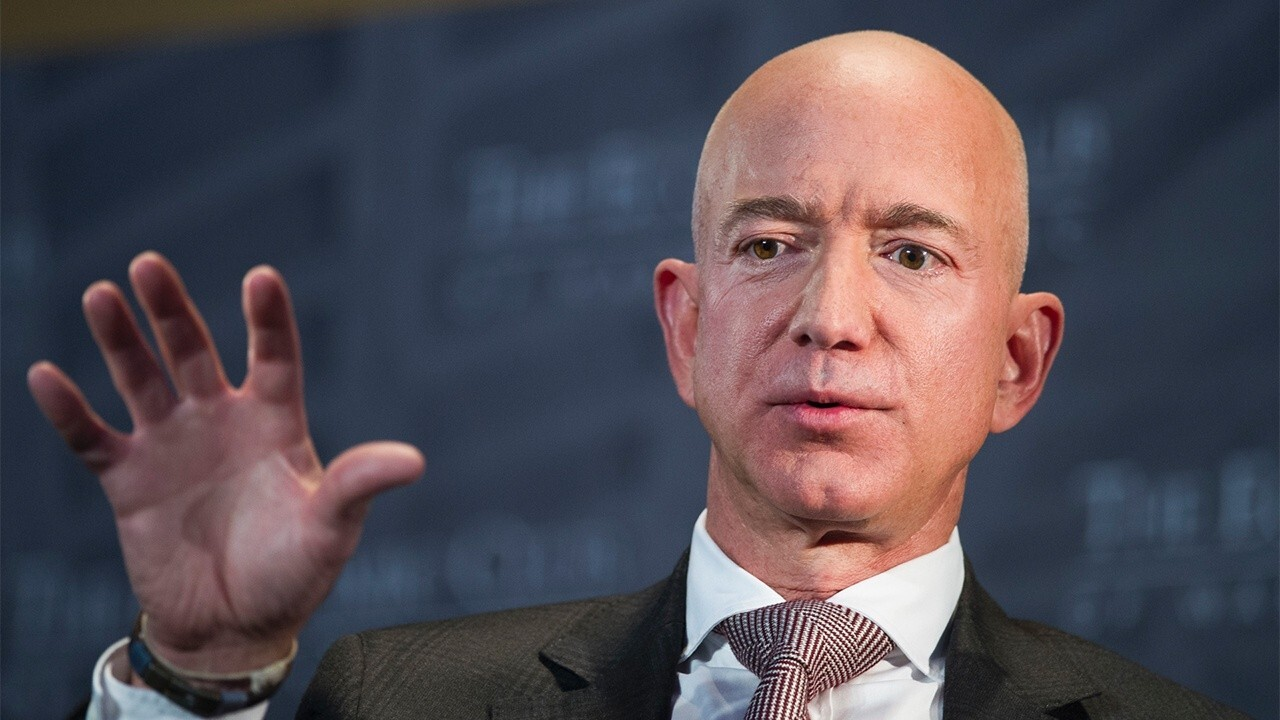 Will Amazon be an addition to Dow Jones Industrial Average?