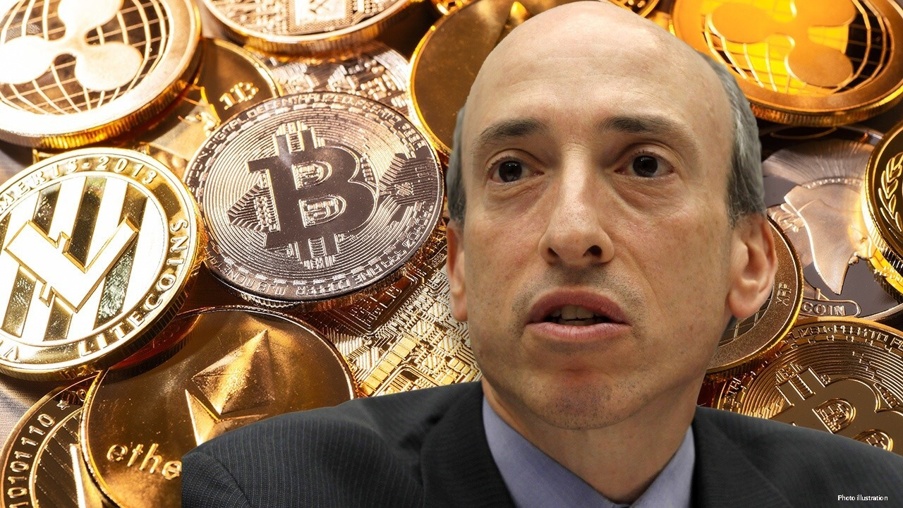 Prochain Capital President David Tawil discusses SEC Chairman Gary Gensler's cryptocurrency policy and the City of Miami accepting $5 million in funds from city-specific crypto.