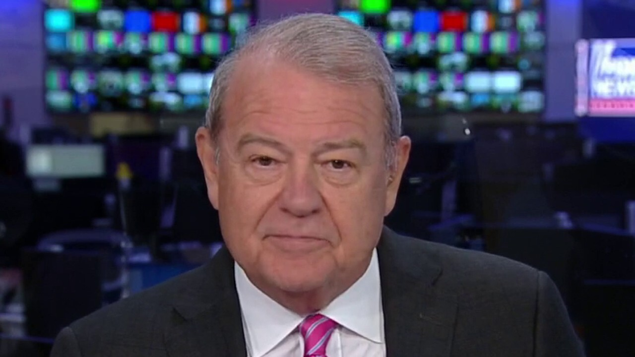 FOX Business' Stuart Varney reacts to the government revolt in Cuba while recognizing AOC, Bernie Sanders and 'The Squad's' silence on the protests.
