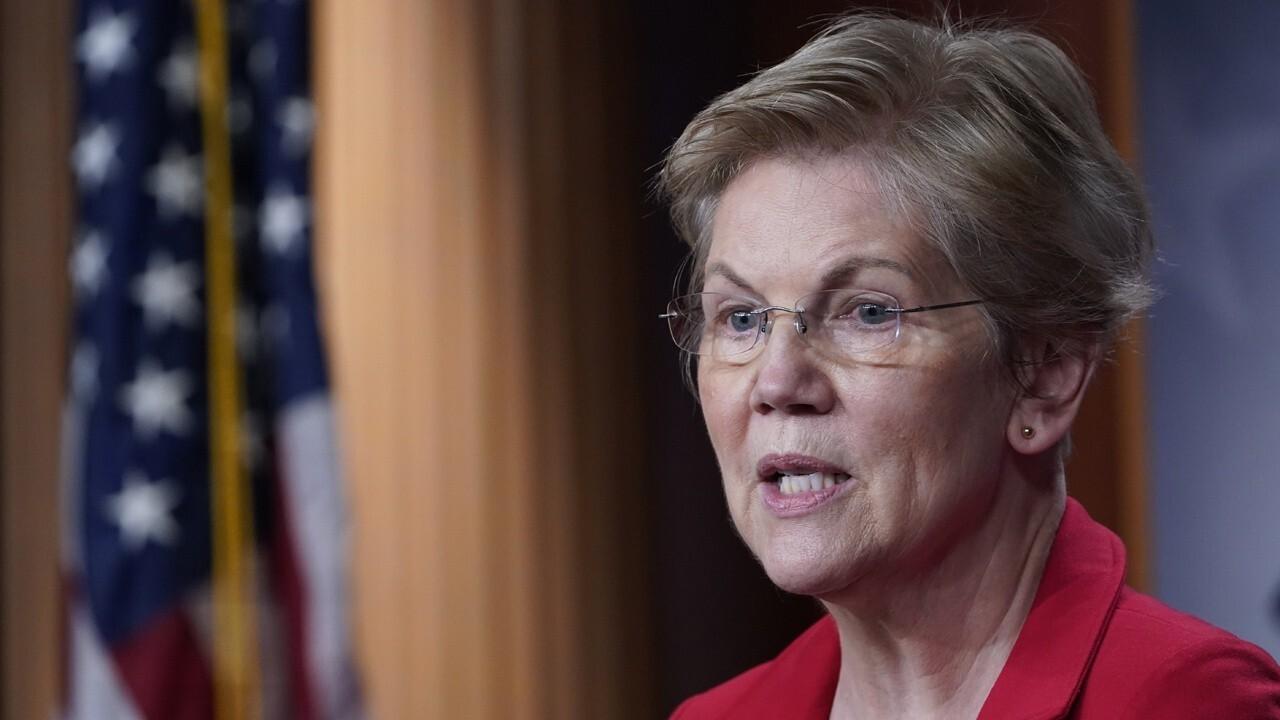 Experts react to Elizabeth Warren calling Powell a 'dangerous man'