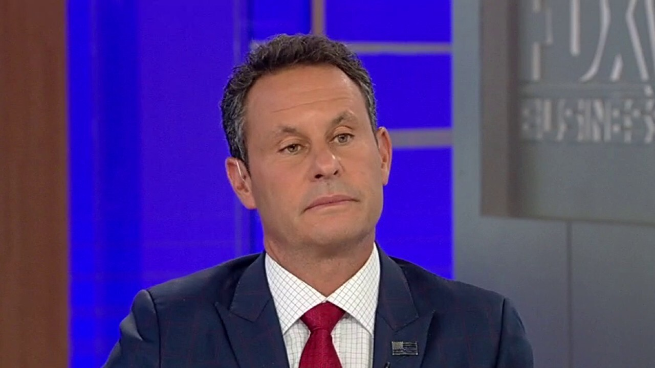 Brian Kilmeade 'disappointed' in US decision on Russian pipeline