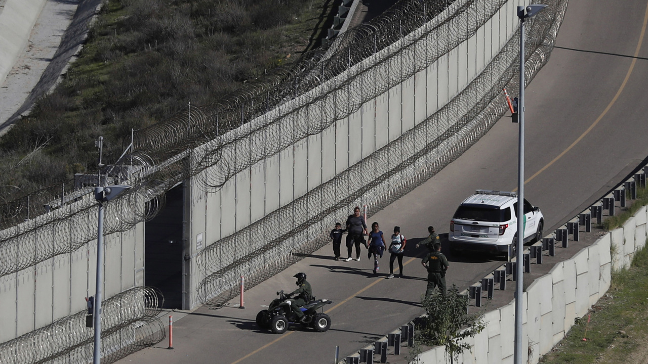 Chad Wolf: Biden border policy turns immigration law 'on its head'