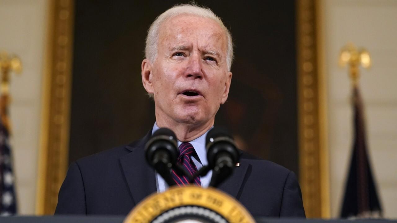 Biden needs 'comprehensive' plan to push back on China ...