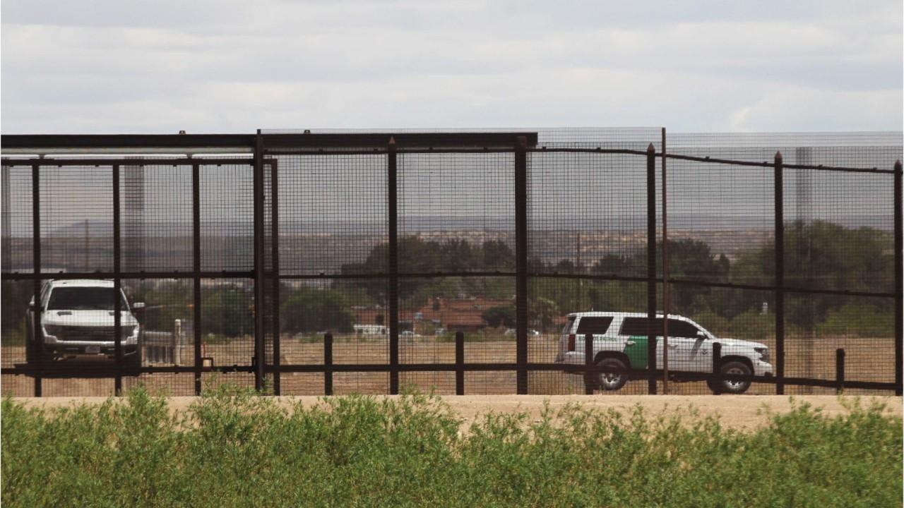 Biden admin won't admit to border crisis because they created it: Homan