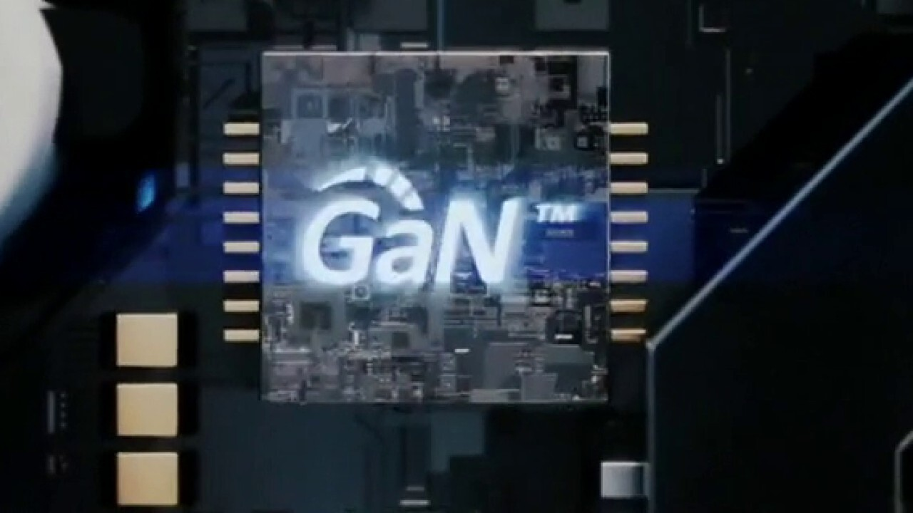 Navitas using GaN to power the next generation of microchips