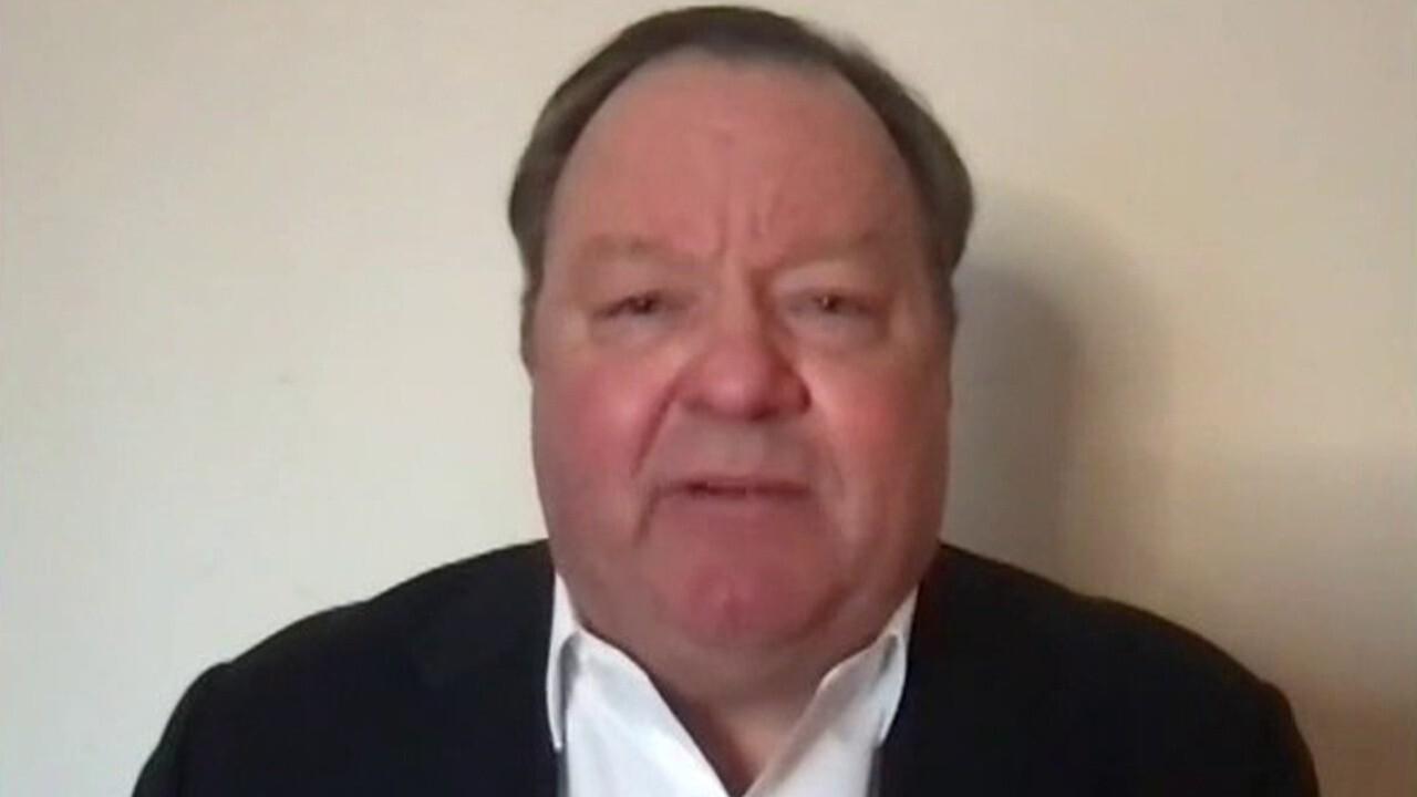ViacomCBS CEO Bob Bakish will discuss media censorship on Friday night's episode of 'Barron's Roundtable.'