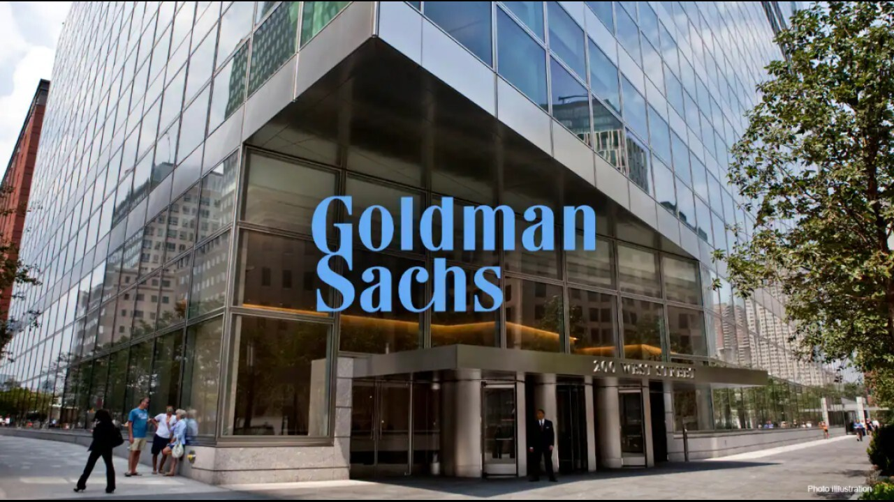 Sources tell FOX Business' Charlie Gasparino that Goldman Sachs is looking to bring aboard hires in areas that are being stretched such as SPACs.