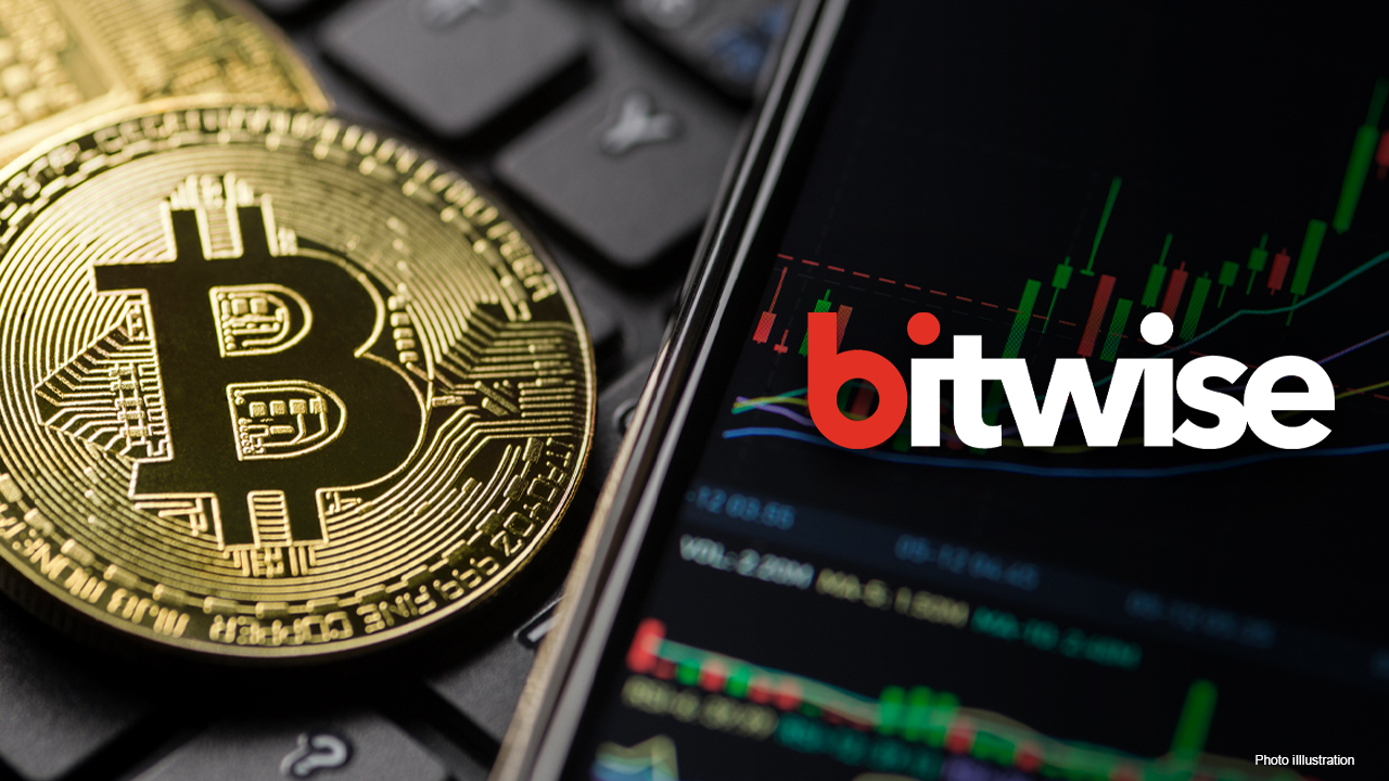 Bitwise CIO on launching first 'Ex Bitcoin' cryptocurrency index fund