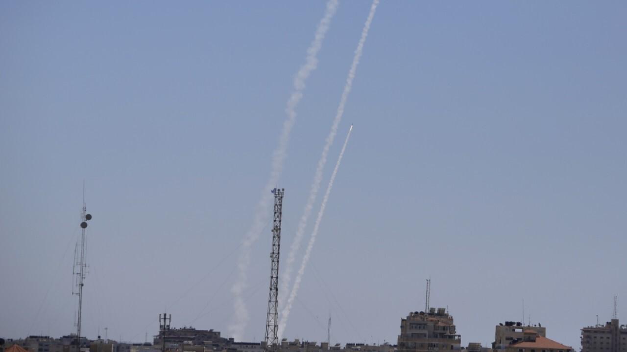 Biden deserves credit for handling of Israel-Gaza conflict: Former Cheney NSA
