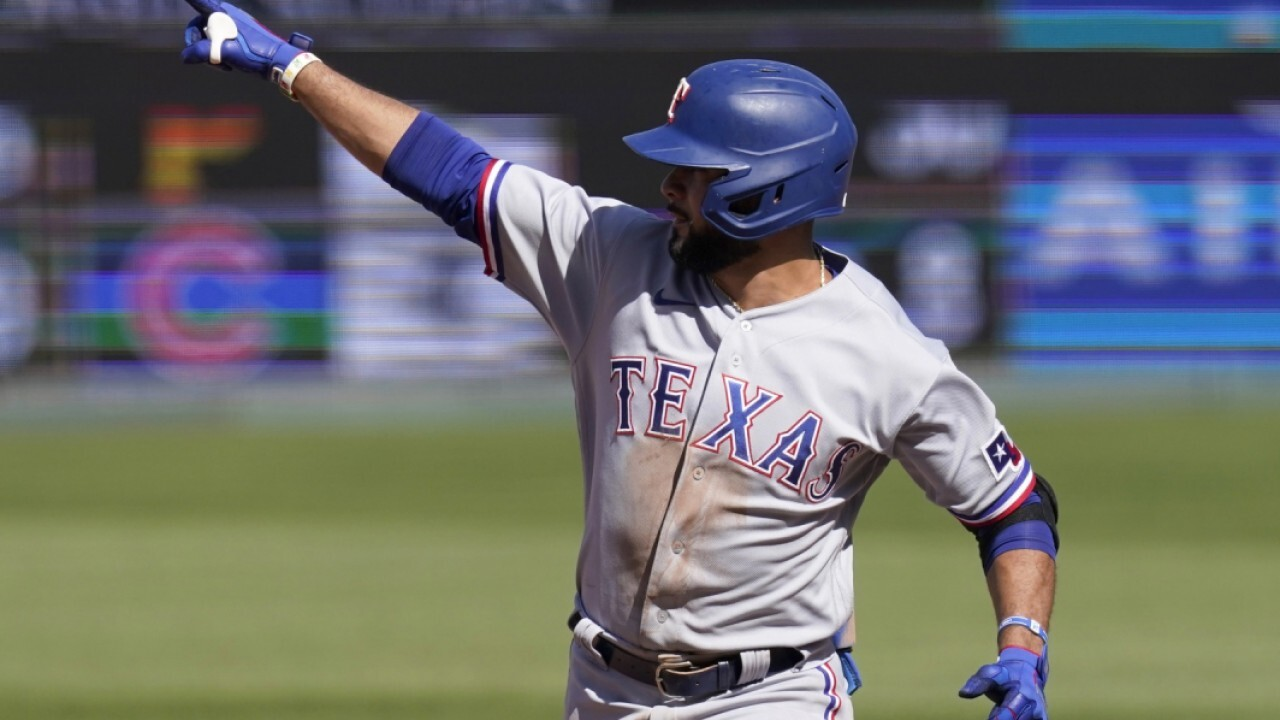 Texas Rangers reopening stadium at full capacity