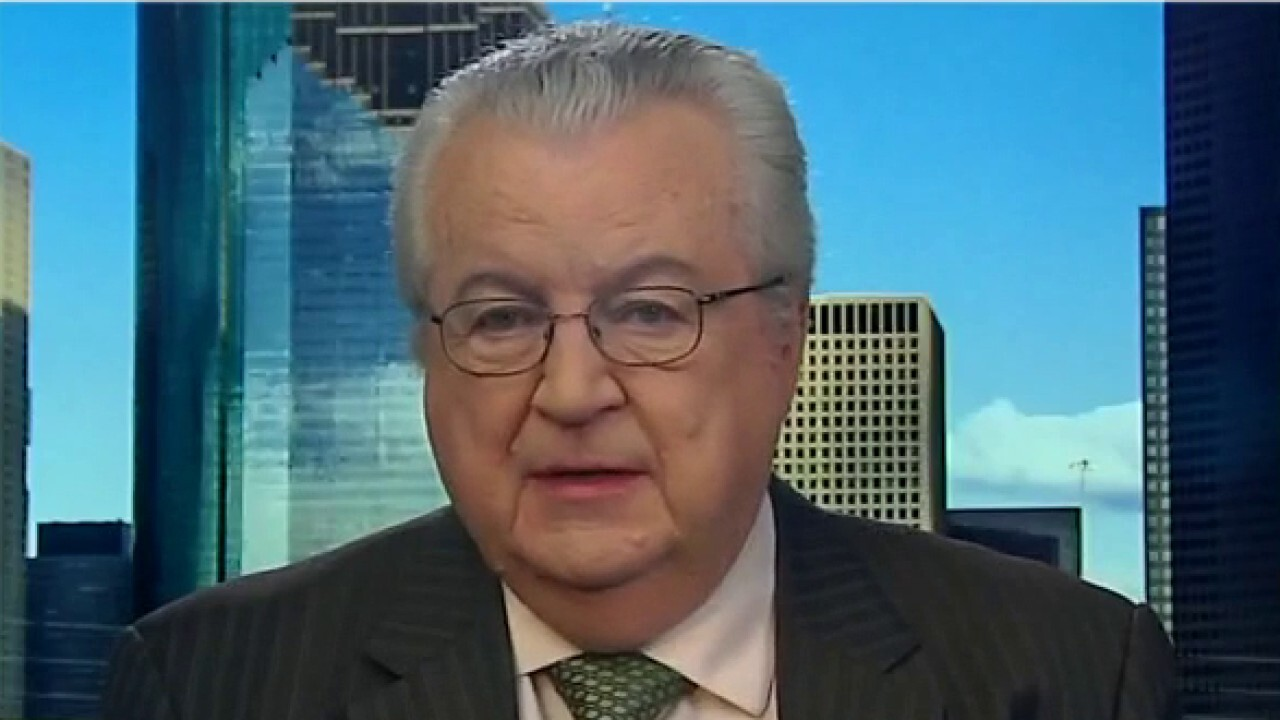 Former Shell Oil President John Hofmeister argues 'we will pay a price' for President Biden's move to sign an executive order revoking the permit for the Keystone XL Pipeline.
