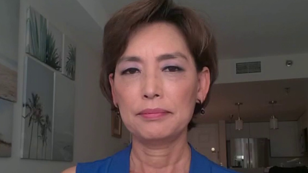 Rep. Young Kim, R-Calif., discusses the infrastructure package and Democrats' $3.5T economic plan, arguing the bill 'will drive up' federal spending and debt.