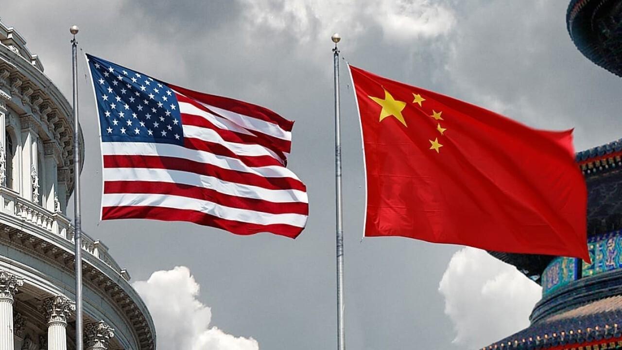 Jonathan Ward on Biden's spending plan, China, Taiwan