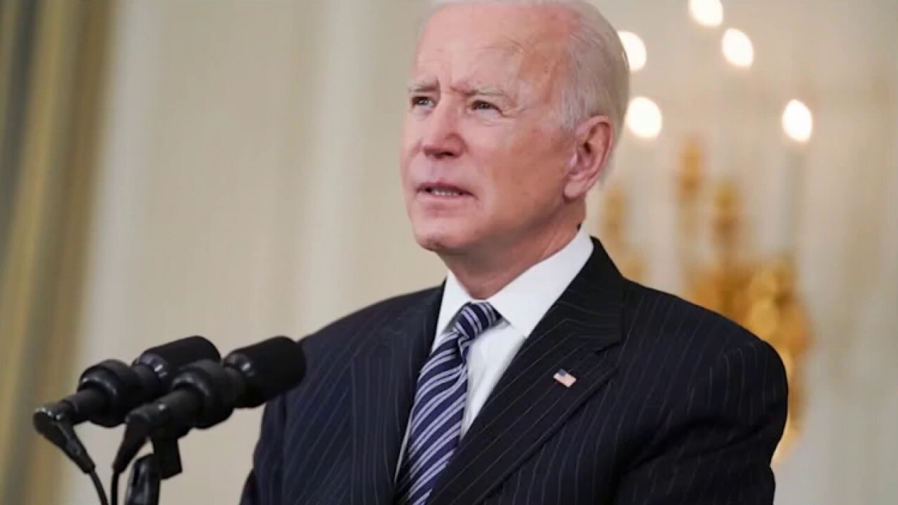 Can Biden deliver on his promise of 'unity'?