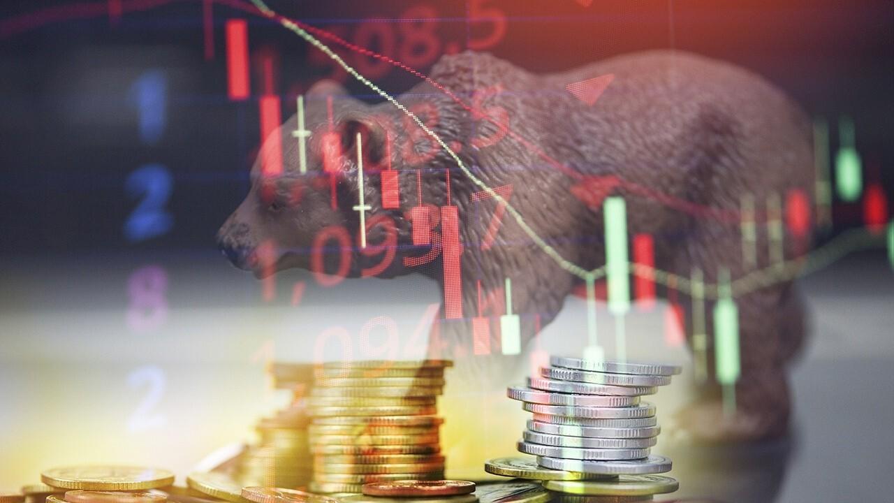 'Stealth bear market' isn't over yet: Expert