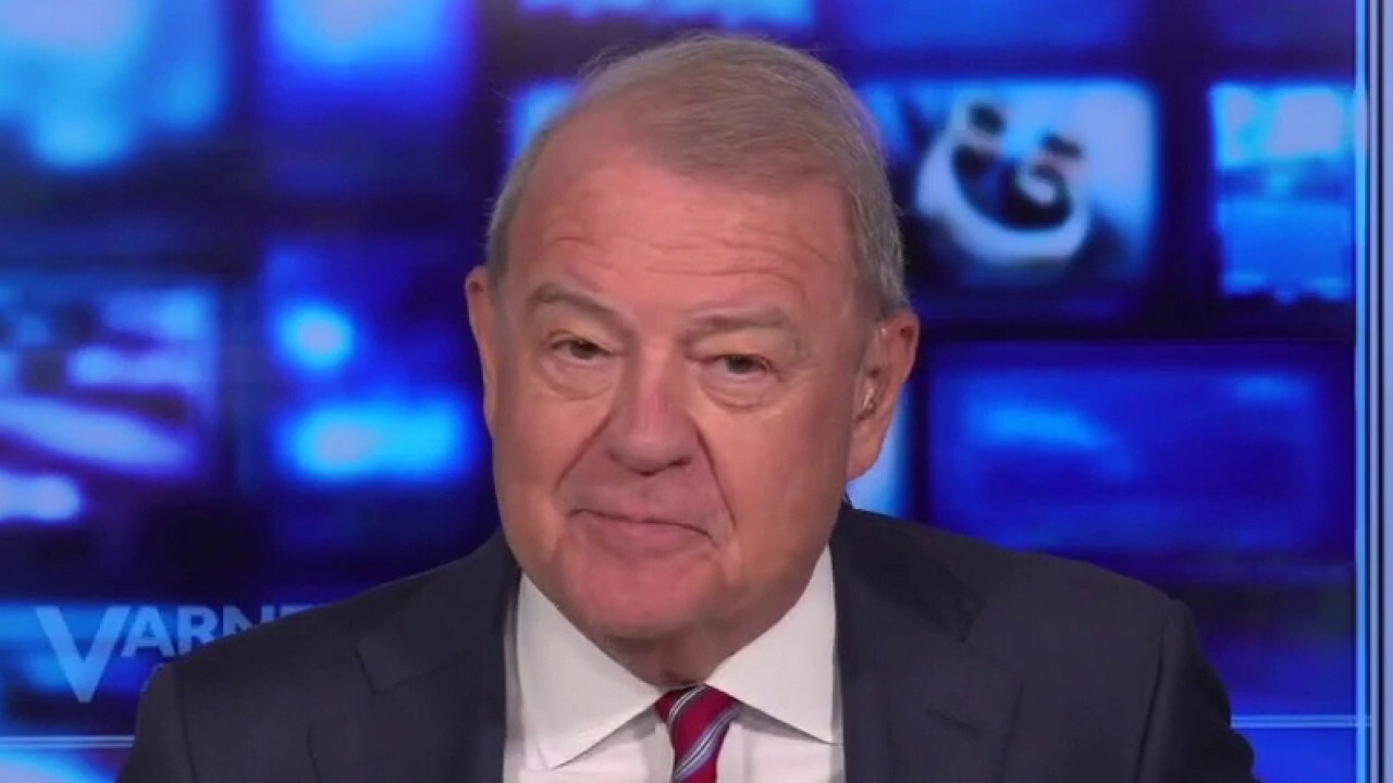 FOX Business' Stuart Varney on loosening COVID-19 restrictions and American's reclaiming a sense of normalcy.