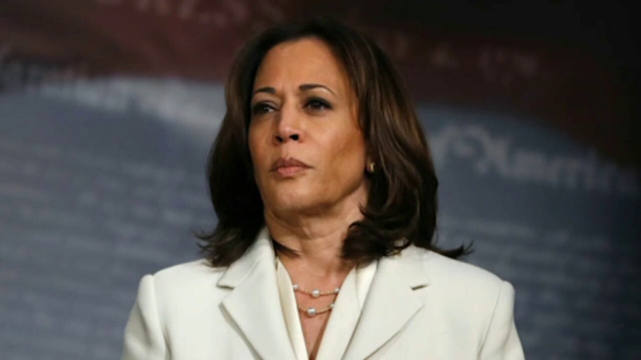 Five migrant girls found abandoned in Texas, Kamala Harris remains absent