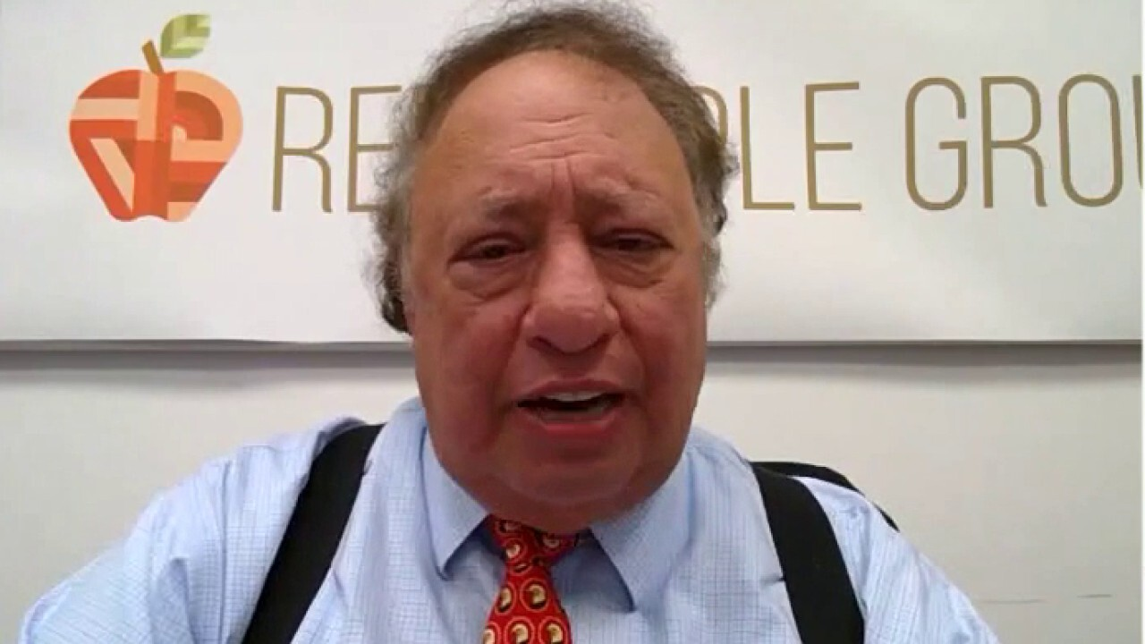 John Catsimatidis, the owner and CEO of New York City supermarket chain Gristedes, says he expects a 10 to 14% spike in food prices by October 1.