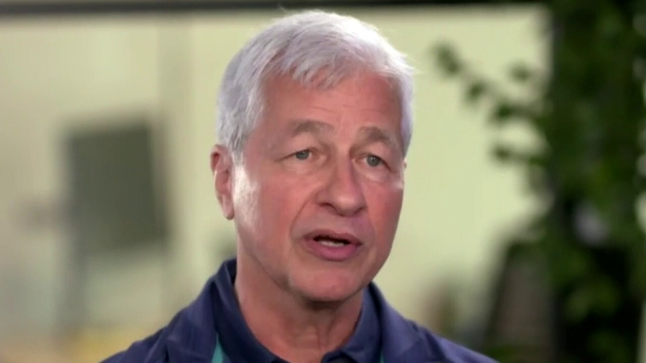 Dimon to Biden admin: How you spend money is more important than when you spend it