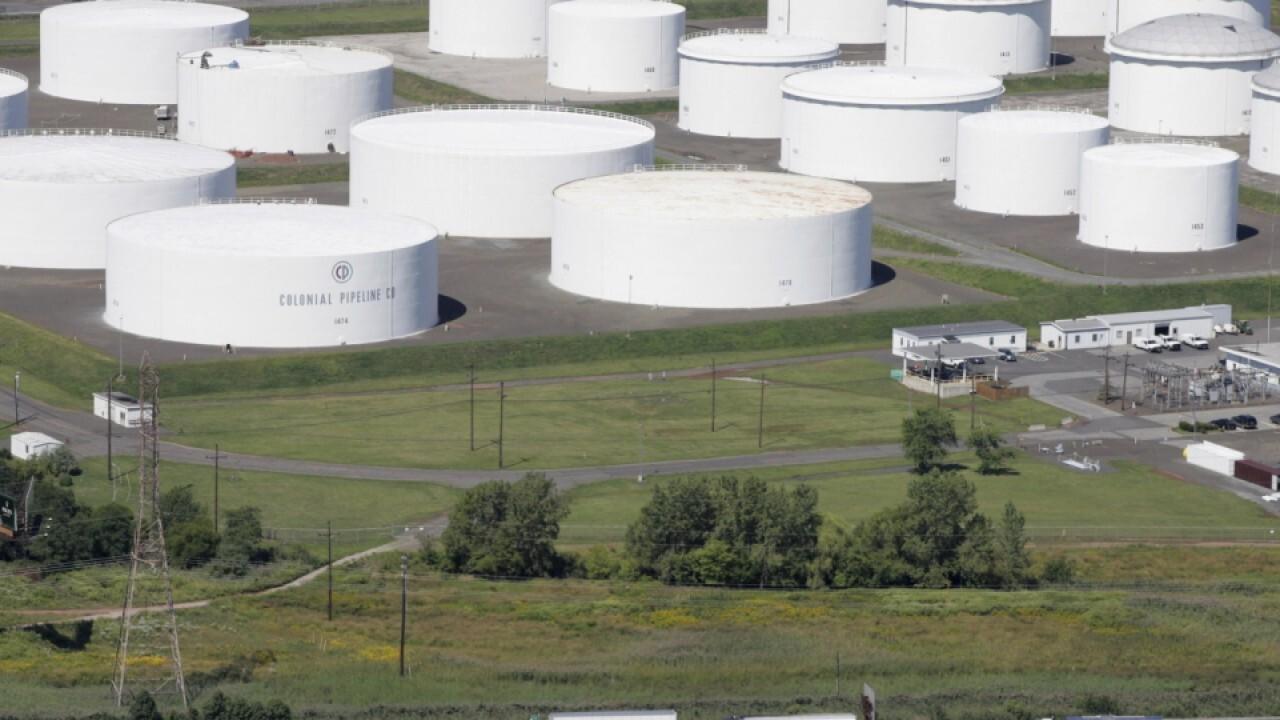 Colonial Pipeline hack involves 'little known dark secret': Gen. Keane