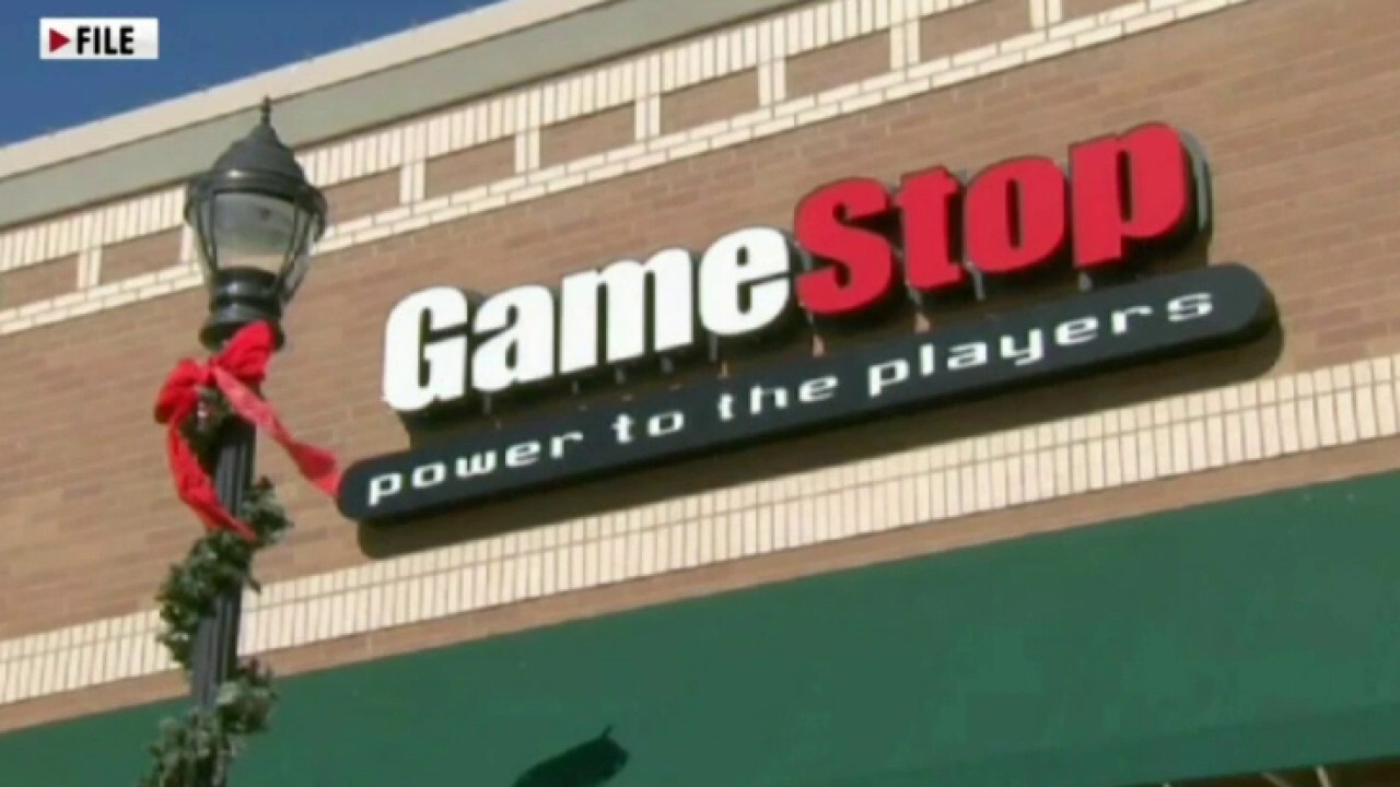Tony Moy, a watercolor and comic artist who invested $1,200 in GameStop, explains why he took the risk as a new investor.