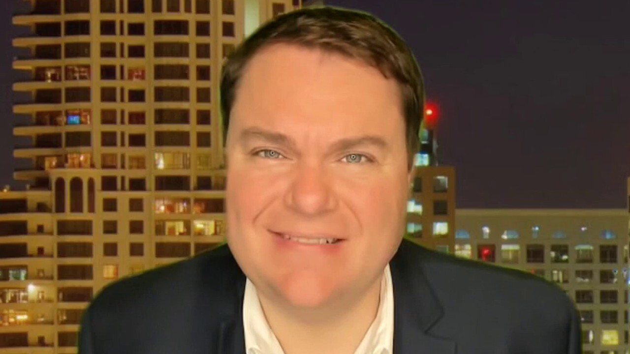 Carl Demaio, chairman of Reform California, explains how a Republican could win in the California recall election.