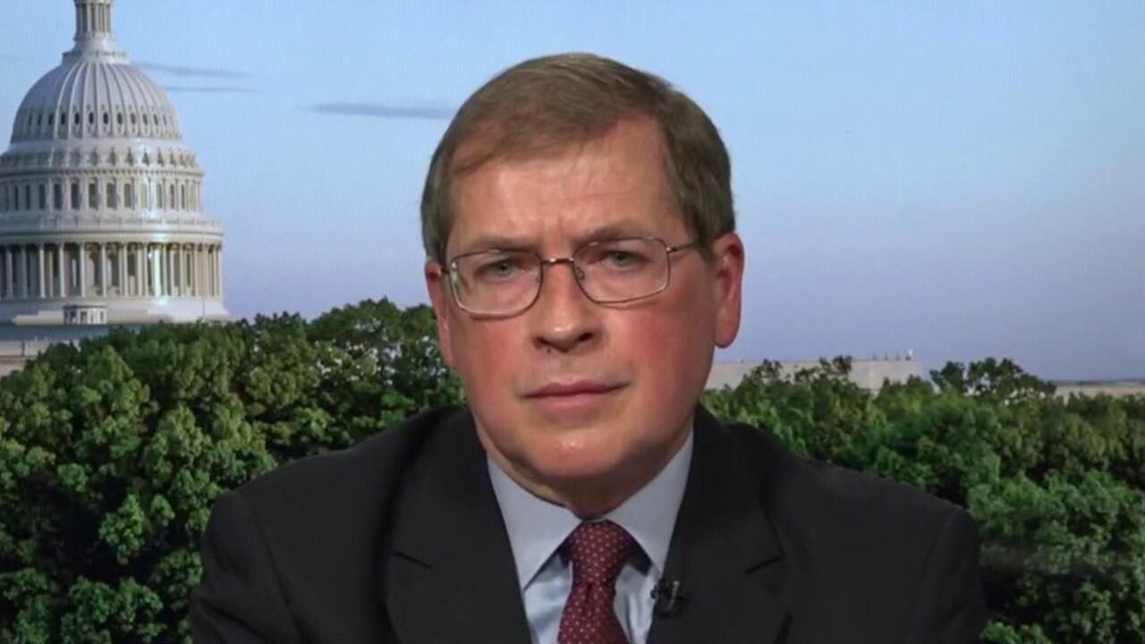 Raising minimum wage to $15 'kills' jobs: Grover Norquist