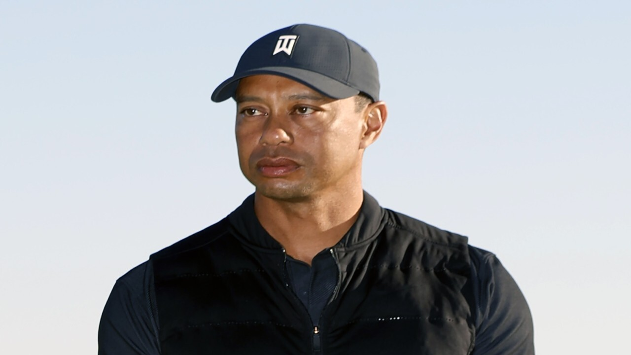 Will Tiger Woods' car accident jeopardize his career?