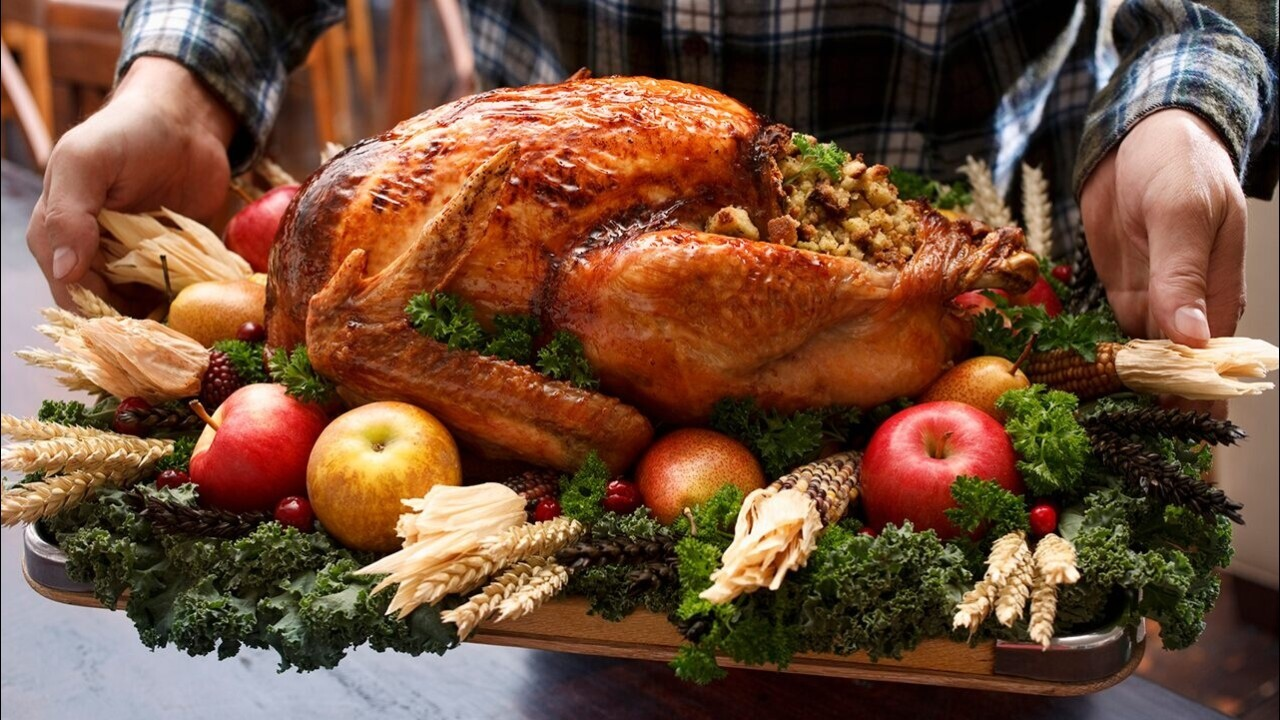 Supply chain crisis leading to turkey shortage ahead of holidays