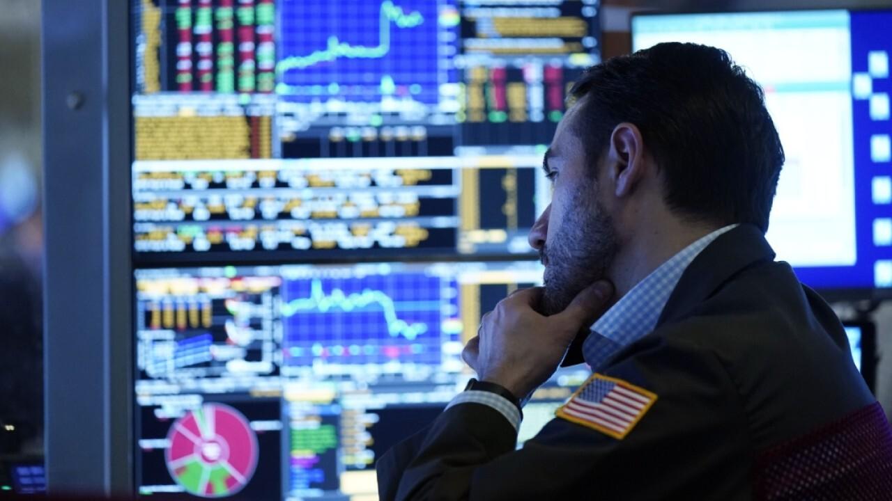 How investors keep balance through rocky markets