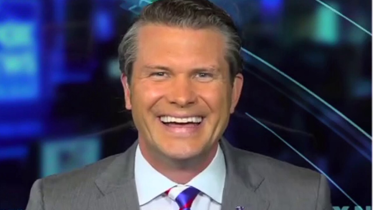 Pete Hegseth: Value of bitcoin is the lack of government control