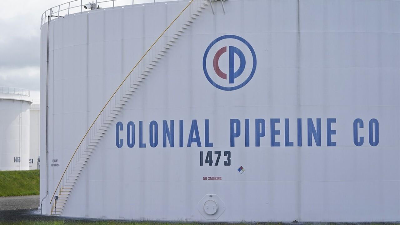 WSJ: Взломавшая трубопровод Colonial Pipeline группа российских хакеров прекратила существование