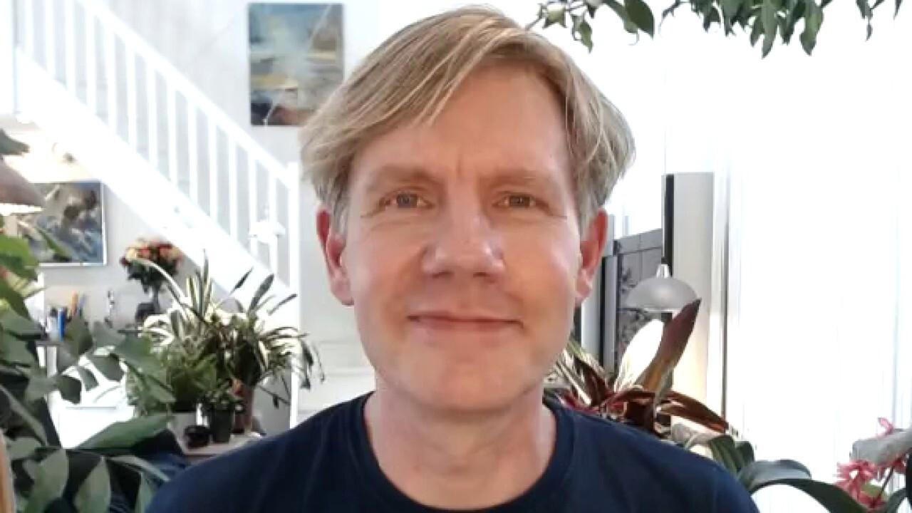 Climate change panic causes public distrust, bad decisions: Lomborg