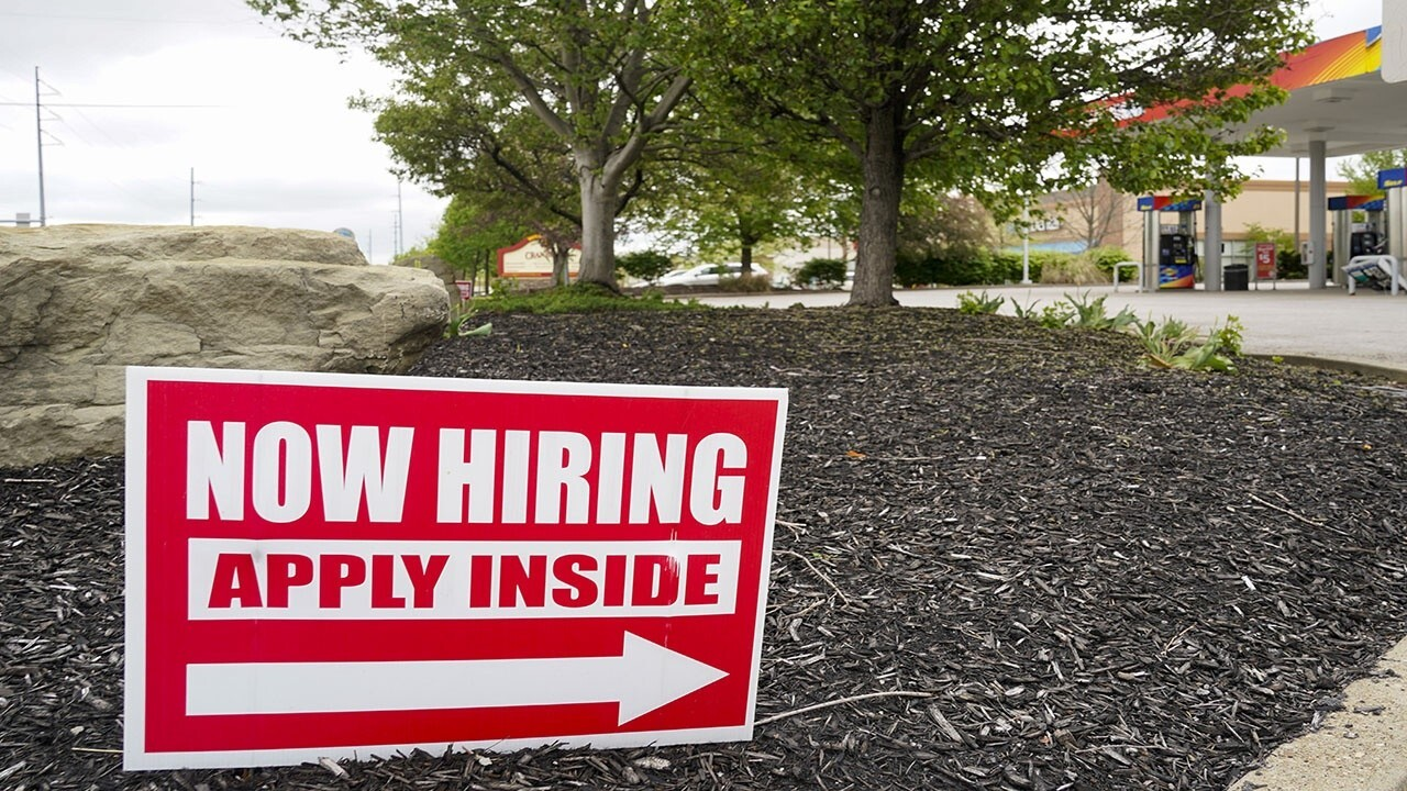 Has COVID permanently disrupted the labor market?