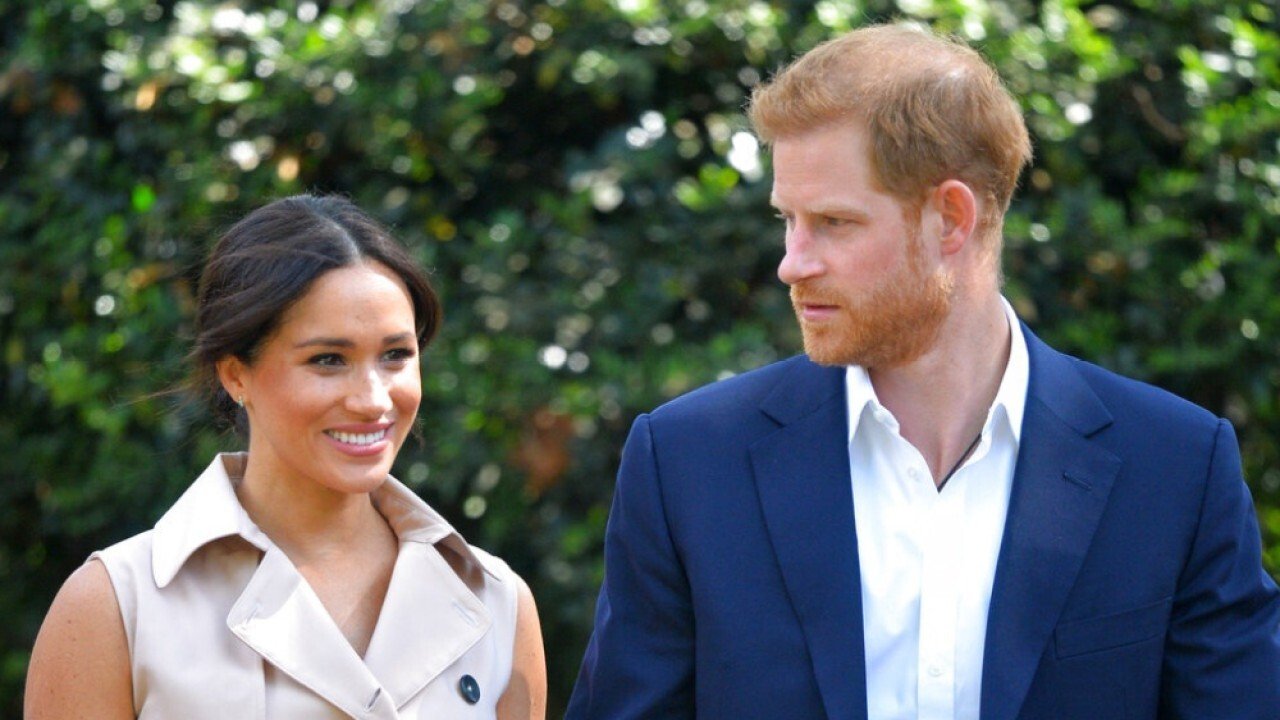Will Prince Harry, Meghan Markle attend Prince Philip's funeral?
