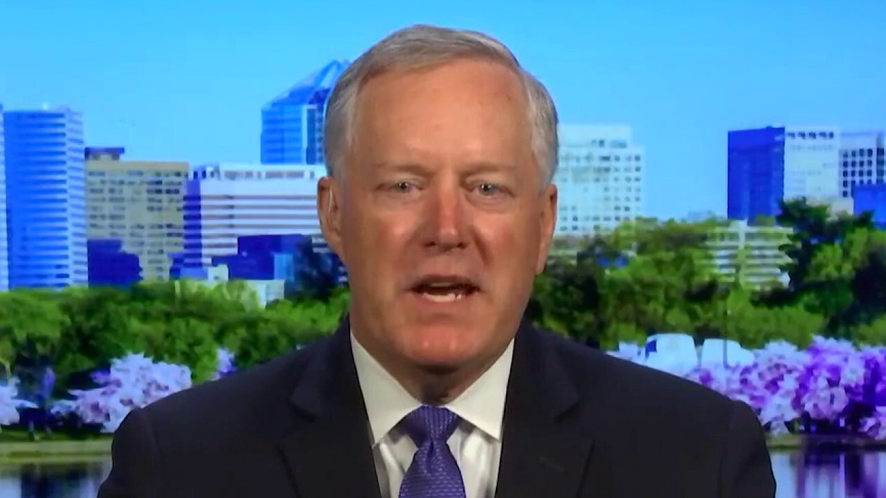 Meadows expects infrastructure negotiations to 'fall apart'