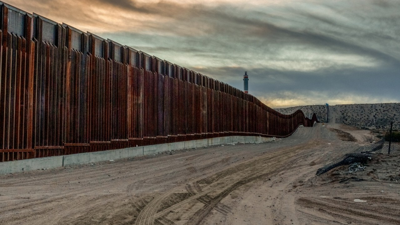 Border crisis is as 'serious as issues get': LIBRE Initiative president