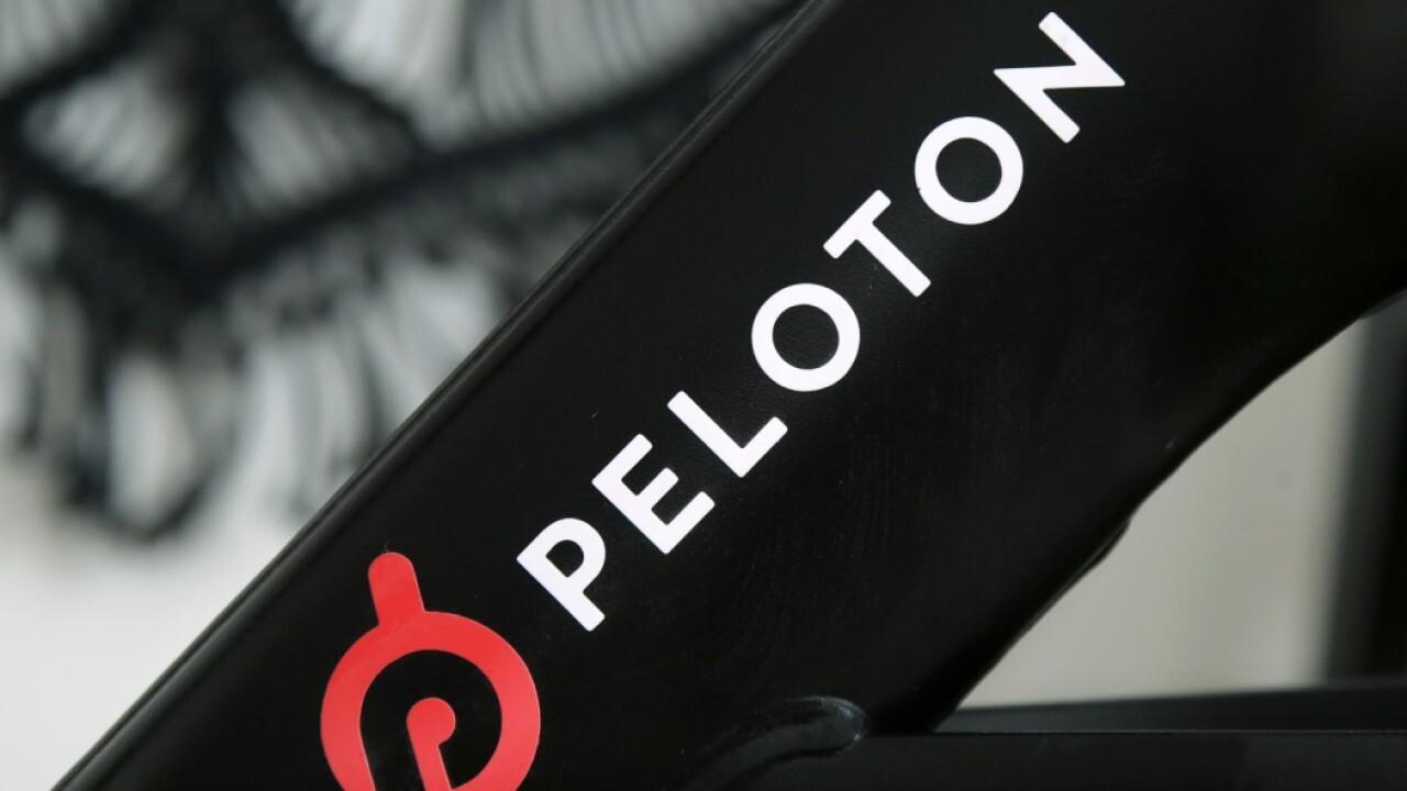 BMO Capital Markets managing director Simeon Siegel discusses the impact of Peloton's treadmill recall.