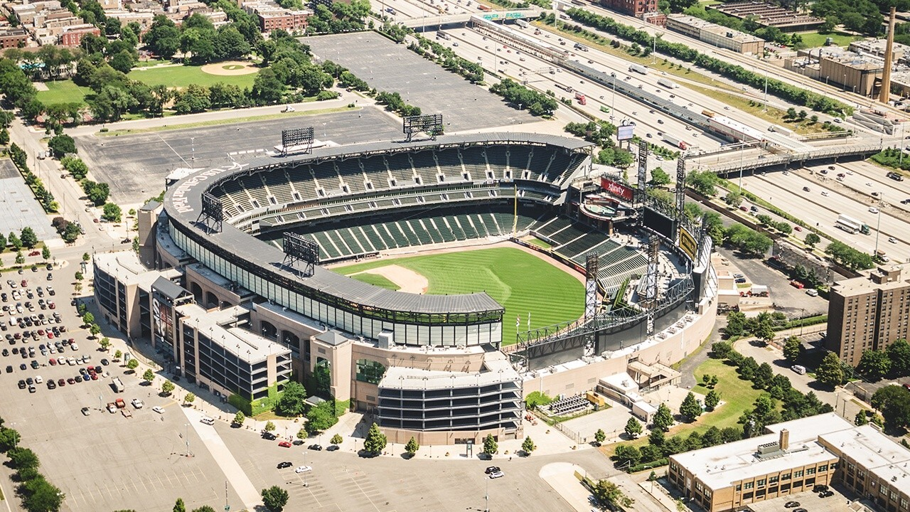 MLB stadiums join vaccination efforts