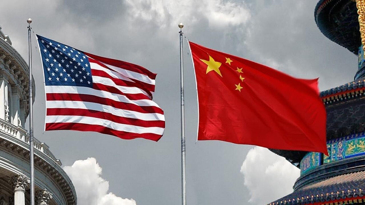 Atlas Organization founder Jonathan Ward provides insight into China creating its own digital currency.