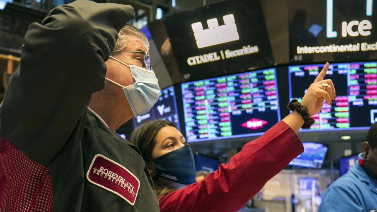 Time to sell Chinese stocks: Market expert