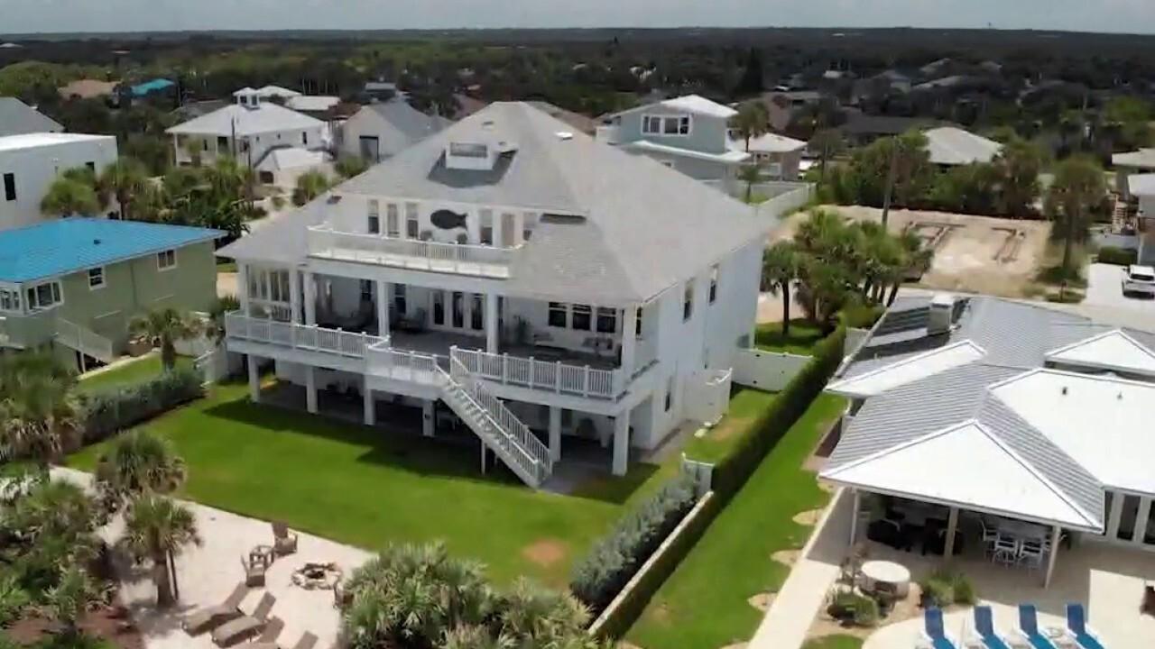Cheryl Casone hosts 'American Dream Home' on Fox Business
