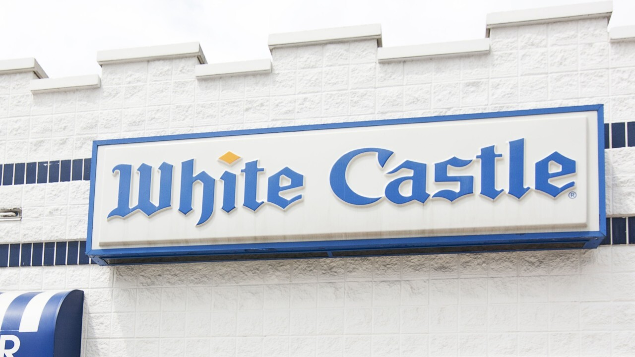 White Castle CEO Lisa Ingram on economic trends in the food industry and celebrating her company's 100th anniversary.