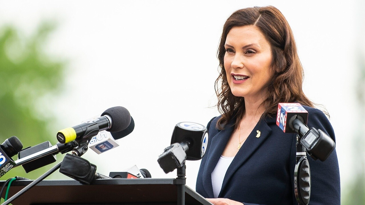 Lawmakers like Whitmer should be 'more consistent' with COVID messaging: Expert
